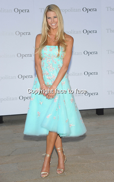 New York, NY-September 23:Beth Stern attends the Metropolitan Opera Season Opening Production of &quot;Eugene Onegin&quot; at the Metropolitan Opera House on September 23, 2013 in New York City.<br /> Credit: MediaPunch/face to face<br /> - Germany, Austria, Switzerland, Eastern Europe, Australia, UK, USA, Taiwan, Singapore, China, Malaysia, Thailand, Sweden, Estonia, Latvia and Lithuania rights only -