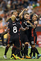 D.C. United vs Atlanta United FC, August 23, 2017