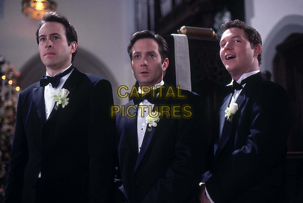 JASON LEE, THOMAS LENNON & SHAWN HATOSY.as Paul, Pete & Jim in A Guy Thing .Filmstill - Editorial Use Only.Ref: FB.www.capitalpictures.com.sales@capitalpictures.com.Supplied by Capital Pictures