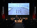 Images from the &quot; Finding Strong Film Premiere&quot;<br />