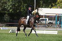 Rider 9 U12