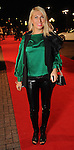 Valentina Harvey at day three of  Fashion Houston 5 at the Wortham Theater Thursday Nov. 20, 2014.(Dave Rossman photo)