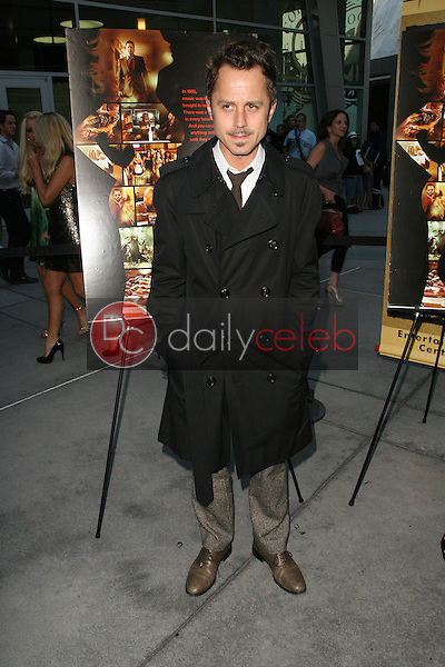 Giovanni Ribisi<br />