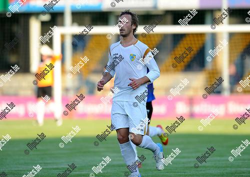 2012-07-25 / Voetbal / seizoen 2012-2013 / KFCO Wilrijk / Raf Peeters..Foto: Mpics.be