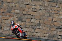 Aragon (Spagna) 26/09/2014 - prove libere Moto GP / foto Luca Gambuti/Image Sport/Insidefoto<br /> nella foto: Dani Pedrosa
