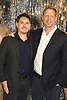 Corey Reeser and Matt Tyrnauer attend the &quot;Studio 54&quot;  Private Screening on October 4, 2018 at PUBLIC Hotel in New York, New York, USA.<br /> <br /> photo by Robin Platzer/Twin Images<br />  <br /> phone number 212-935-0770