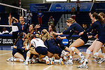 2014 W DIII Volleyball