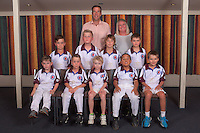 Year 3 Eagles. Eastern Suburbs Cricket Club junior team photos at Easts Cricket clubrooms, Kilbirnie, Wellington, New Zealand on Monday, 6 March 2017. Photo: Dave Lintott / lintottphoto.co.nz
