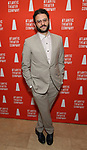 """Arian Moayed attends the Atlantic Theater Company """"Divas' Choice"""" Gala at the Plaza Hotel on March 4, 2019 in New York City."""