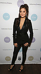 Ashley Park attends the Casting Society of America's 33rd annual Artios Awards at Stage 48 on January 18, 2018 in New York City.