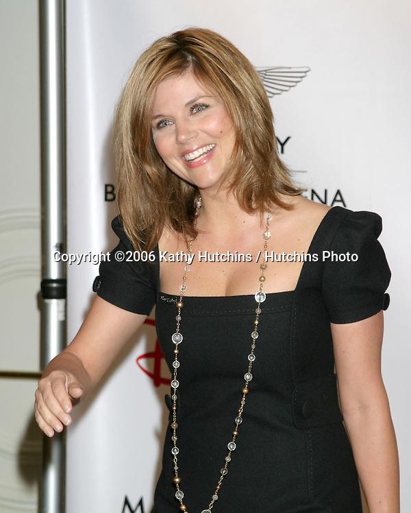 Tiffani Thiessen.Wish Night 2006.Make-A-Wish Foundation of Greater Los Angeles.Los Angeles, CA.November 17, 2006.©2006 Kathy Hutchins / Hutchins Photo....