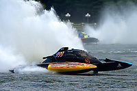 "H-999 ""Can You See Me Now"", Donny Allen, H-14 ""Legacy 1""    (H350 Hydro) (5 Litre class hydroplane(s)"