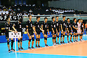 Volleyball: All-Japan Inter High School Championships 2014