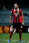 FC Seoul Forward Dejan Damjanovic during the 2017 Lunar New Year Cup match between Auckland City FC (NZL) vs FC Seoul (KOR) on January 28, 2017 in Hong Kong, Hong Kong. Photo by Marcio Rodrigo Machado/Power Sport Images
