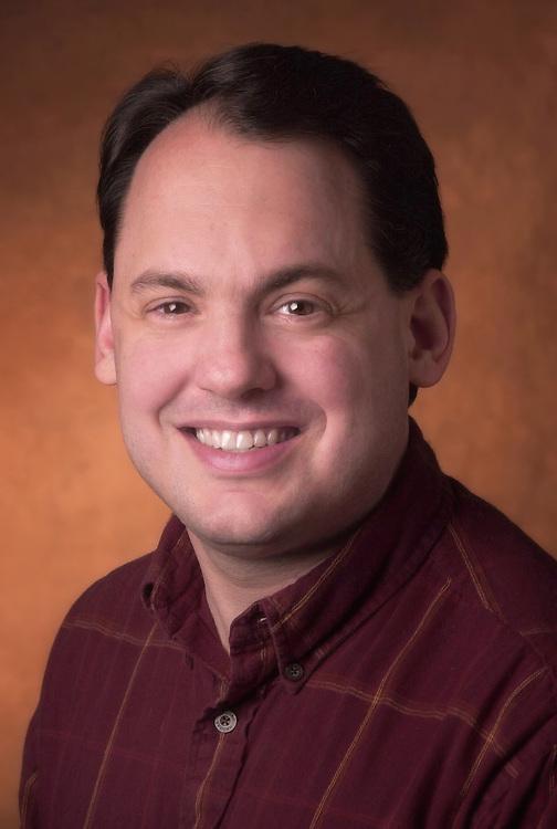 Mark Kesler