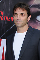 """31 July 2017 - Hollywood, California - Luis Prieto.  """"Kidnap"""" Los Angeles premiere held at Arclight Hollywood in Hollywood. Photo Credit: Birdie Thompson/AdMedia"""