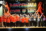 The DanzeMania show in Ardee parish centre. Photo: Colin Bell/pressphotos.ie