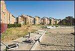 Avanzamento lavori per la realizzazione di giardini nell'ex area ceat in barriera di milano. Maggio 2012