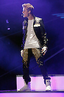 Justin Bieber performing live during Germanys Next Top Model Finale (GNTM 2012 FINALE) in the Lanxess Arena, Cologne, Germany, 07.06.2012...Credit: Back/face to face /MediaPunch Inc. ***FOR USA ONLY*** /NORTEPHOTO.COM