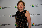 Adrienne Arsht arrives for the formal Artist's Dinner honoring the recipients of the 42nd Annual Kennedy Center Honors at the United States Department of State in Washington, D.C. on Saturday, December 7, 2019. The 2019 honorees are: Earth, Wind & Fire, Sally Field, Linda Ronstadt, Sesame Street, and Michael Tilson Thomas.<br /> Credit: Ron Sachs / Pool via CNP
