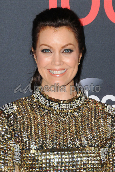 08 April 2017 - West Hollywood, California - Bellamy Young. ABC's 'Scandal' 100th Episode Celebration held at Fig & Olive in West Hollywood. Photo Credit: Birdie Thompson/AdMedia