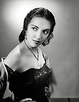 Katy Jurado<br /> *Filmstill - Editorial Use Only*<br /> CAP/MFS<br /> Image supplied by Capital Pictures
