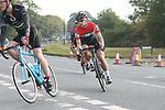 2017-09-24 VeloBirmingham 165 MA course