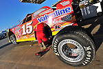 May 26, 2011; 7:26:57 PM; Wheatland, Mo., USA; The  Lucas Oil Late Model Dirt Series running the 19th Annual Dart Show-Me 100 event at the Lucas Oil Speedway.  Mandatory Credit: (thesportswire.net)