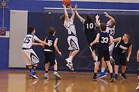 6th Grade Boys Basketball Game 2 - 12/6/18