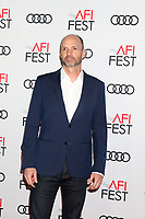 """LOS ANGELES - NOV 9:  Brian Stepanek at the AFI FEST 2018 - """"Green Book"""" at the TCL Chinese Theater IMAX on November 9, 2018 in Los Angeles, CA"""