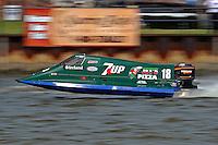 Mark Johnson's RAM/Mercury   (Formula 1/F1/Champ class)
