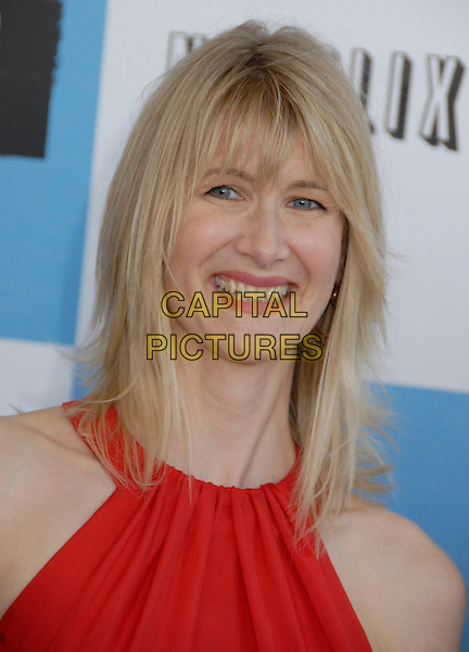 LAURA DERN.The 2007 Independent Spirit Awards held at the Santa Monica Pier, Santa Monica, California, USA..February 24th, 2007.headshot portrait .CAP/ADM/GB.©Gary Boas/AdMedia/Capital Pictures