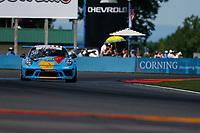 #36 TPC Racing, Porsche 991 / 2017, GT3P: Michael Levitas (M)