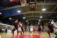 Brighton (MA) vs Linden boys basketball - 011616