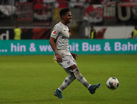 Wendell (Bayer Leverkusen) - 18.10.2019: Eintracht Frankfurt vs. Bayer 04 Leverkusen, Commerzbank Arena, <br /> DISCLAIMER: DFL regulations prohibit any use of photographs as image sequences and/or quasi-video.