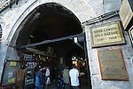 istanbul Il Mercato delle Spezie<br /> &copy; Paolo della Corte