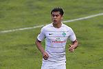 12.07.2017, Sportplatz, Zell am Ziller, AUT, TL Werder Bremen 2017 - FSP Werder Bremen (GER) vs Wolverhampton Wanderers (ENG), <br /> <br /> im Bild<br /> Yuning Zhang (Neuzugang SV Werder Bremen #19)<br /> <br /> Foto &copy; nordphoto / Kokenge