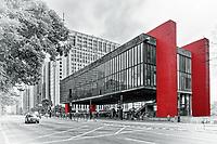 Sao Paulo - MASP