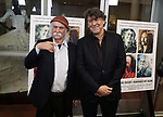 """David Crosby, Cameron Crowe - director 034 attends the Premiere Of Sony Pictures Classic's """"David Crosby: Remember My Name"""" at Linwood Dunn Theater on July 18, 2019 in Los Angeles, California."""