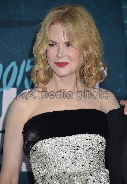 10 June 2015 - Nashville, Tennessee - Nicole Kidman. 2015 CMT Music Awards held at Bridgestone Arena. Photo Credit: Laura Farr/AdMedia