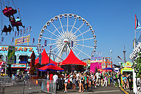 Orange County Fairgrounds in Costa Mesa