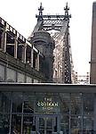 Terrence Conran, Midtown East, New York, New York