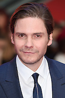 Daniel Bruhl<br /> arrives for the European premiere of &quot;Captain America: Civil War&quot; at Westfield, Shepherds Bush, London<br /> <br /> <br /> &copy;Ash Knotek  D3111 26/04/2016