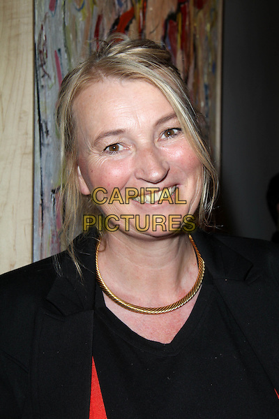 LOS ANGELES, CA - March 08: Anna Wilding at the Alexander Yulish &quot;An Unquiet Mind&quot; Reception, KM Fine Arts, Los Angeles,  March 08, 2014.  <br /> CAP/MPI/JO<br /> &copy;Janice Ogata/MediaPunch/Capital Pictures