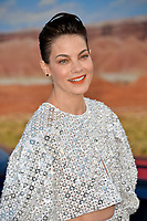 "LOS ANGELES, USA. October 08, 2019: Michelle Monaghan at the premiere of ""El Camino: A Breaking Bad Movie"" at the Regency Village Theatre.<br /> Picture: Paul Smith/Featureflash"