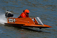522-P   (Outboard Hydroplane)
