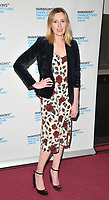 Laura Carmichael at the Parkinson's UK presents Symfunny No. 2, Royal Albert Hall, Kensington Gore, London, England, UK, on Wednesday 19 April 2017.<br /> CAP/CAN<br /> &copy;CAN/Capital Pictures