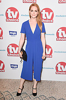 Olivia Hallinan<br /> arriving for the TV Choice Awards 2017 at The Dorchester Hotel, London. <br /> <br /> <br /> &copy;Ash Knotek  D3303  04/09/2017