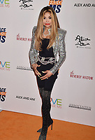 BEVERLY HILLS, CA - MAY 10: Latoya Jackson attends the 26th Annual Race to Erase MS Gala at The Beverly Hilton Hotel on May 10, 2019 in Beverly Hills, California.<br /> CAP/ROT<br /> &copy;ROT/Capital Pictures