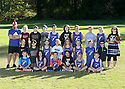 2016-2017 Sedgwick Junior High Cross Country